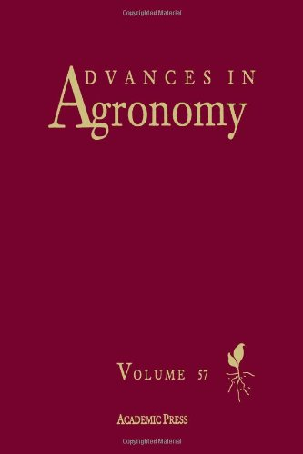 9780120007578: Advances in Agronomy, Volume 57