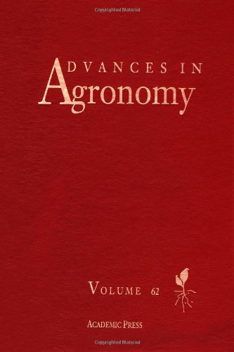 9780120007622: Advances in Agronomy, Volume 62