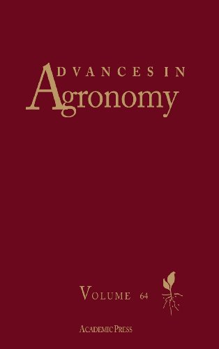 9780120007646: Advances in Agronomy, Volume 64