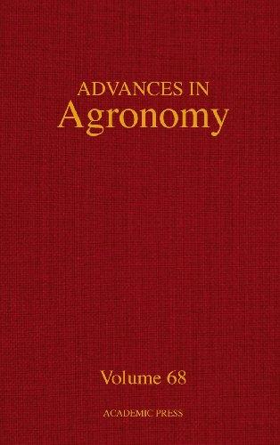 9780120007684: Advances in Agronomy, Volume 68