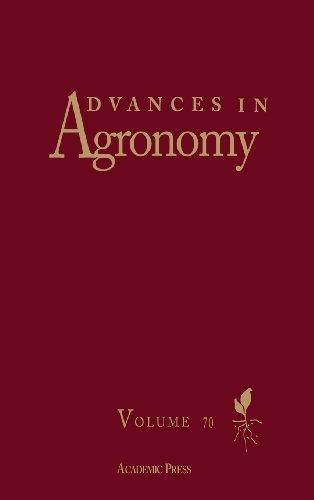 9780120007707: Advances in Agronomy, Volume 70
