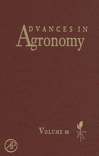 9780120007868: Advances in Agronomy, Volume 88