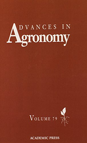 9780120007974: Advances in Agronomy, Volume 79