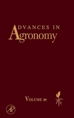9780120008070: Advances in Agronomy, Volume 89