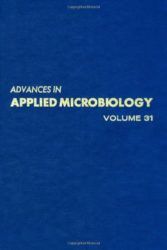 9780120026319: Advances in Applied Microbiology: v. 31