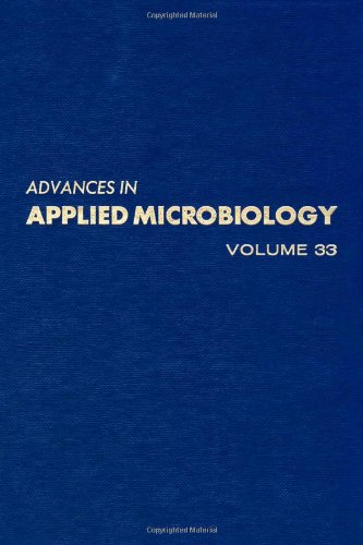 Advances in Applied Microbiology: Volume 33