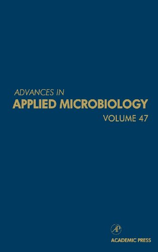 9780120026470: Advances in Applied Microbiology: 47