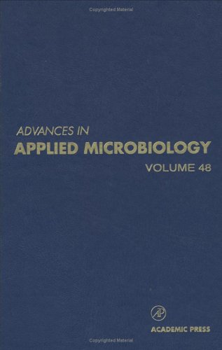 9780120026487: Advances in Applied Microbiology, Volume 48