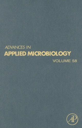 9780120026609: Advances in Applied Microbiology, Volume 58