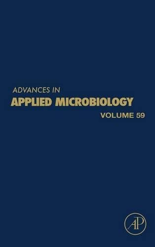 9780120026616: Advances in Applied Microbiology, Volume 59