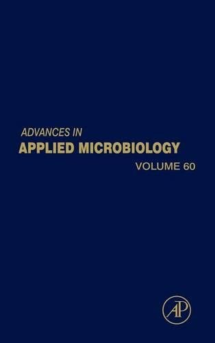 9780120026623: Advances in Applied Microbiology, Volume 60