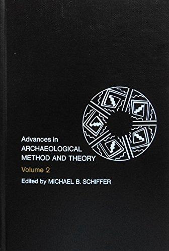9780120031023: Advances in Archaeological Method and Theory, Vol. 2