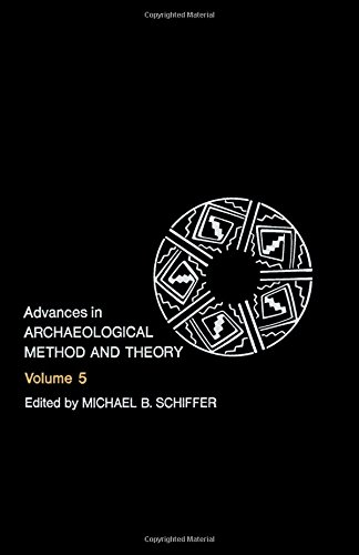 9780120031054: Advances in Archaeological Method and Theory. Volume 5