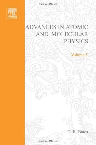 9780120038053: Advances in Atomic and Molecular Physics: v. 5
