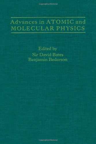9780120038237: Advances in Atomic and Molecular Physics. Volume 23