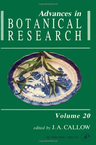 advances in plant pathology andrews john h tommerup inez c