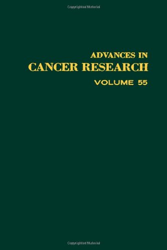 9780120066551: ADVANCES IN CANCER RESEARCH, VOLUME 55, Volume 55
