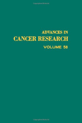 9780120066582: ADVANCES IN CANCER RESEARCH, VOLUME 58, Volume 58