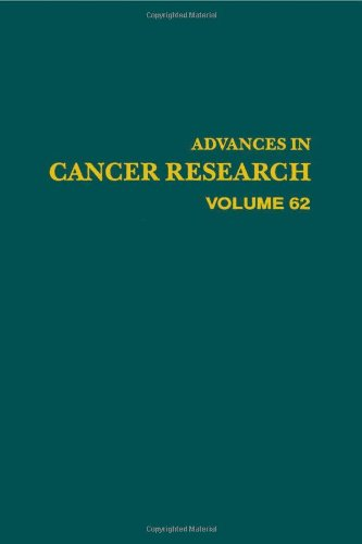 9780120066629: Advances in Cancer Research, Volume 62