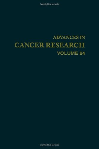 9780120066643: Advances in Cancer Research, Volume 64