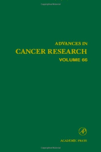 9780120066667: Advances in Cancer Research, Volume 66