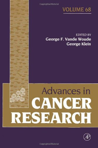 9780120066681: Advances in Cancer Research, Volume 68