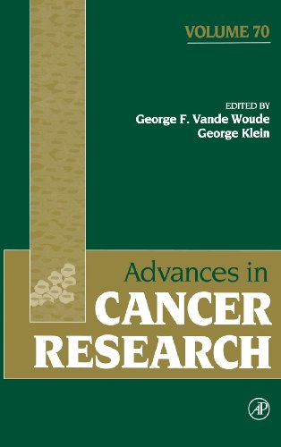 9780120066704: Advances in Cancer Research, Volume 70