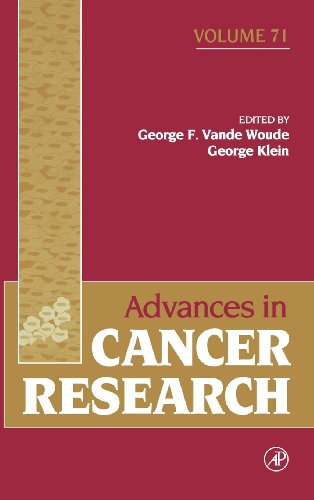 9780120066711: Advances in Cancer Research, Volume 71