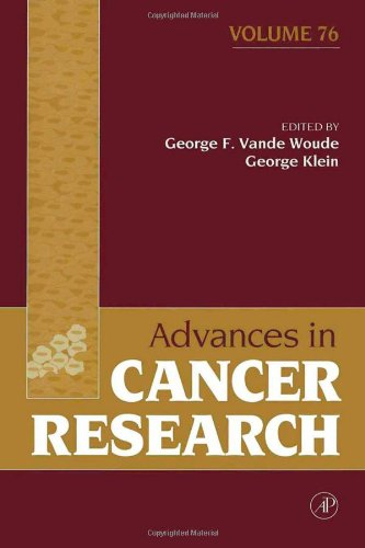 9780120066766: Advances in Cancer Research, Volume 76