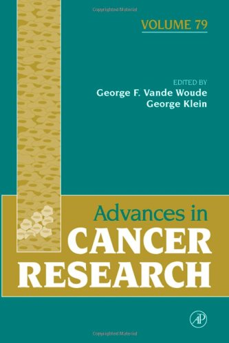 9780120066797: Advances in Cancer Research, Volume 79