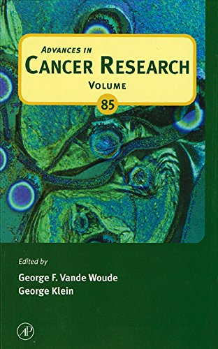 9780120066858: Advances in Cancer Research: 85