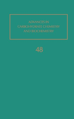 9780120072484: Advances in Carbohydrate Chemistry and Biochemistry, Vol. 48