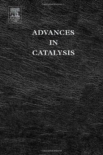 9780120078486: Advances in Catalysis, Volume 48