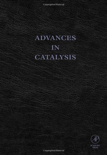 9780120078493: Advances in Catalysis, Volume 49 (Vol. 49)