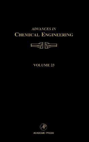 Process Synthesis, Volume 23 (Advances in Chemical Engineering) (Vol 23): Morton M. Denn and George...