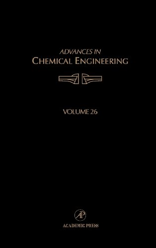 9780120085262: Advances in Chemical Engineering, Volume 26