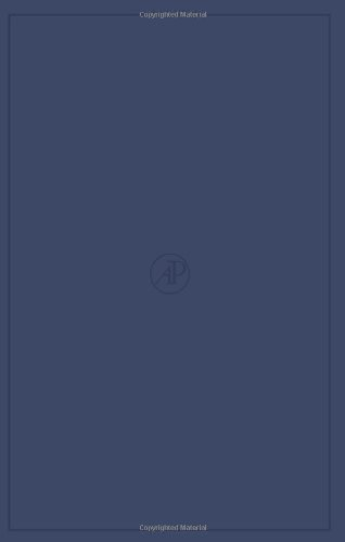 9780120115051: Advances in Comparative Physiology and Biochemistry: v. 5