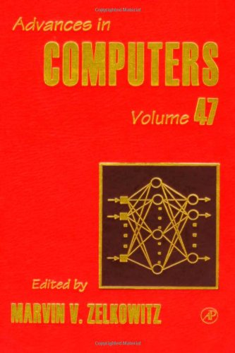 9780120121472: Applications of Artificial Intelligence, Volume 47 (Advances in Computers)
