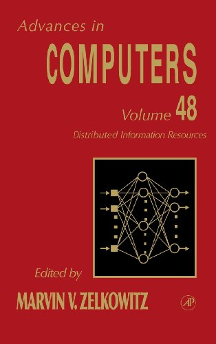9780120121489: Distributed Information Resources: 48 (Advances in Computers)