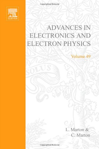 9780120146499: Advances in Electronics and Electron Physics Vol. 49