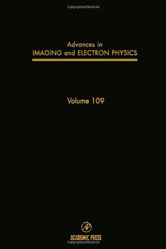 9780120147519: Advances in Imaging and Electron Physics: v. 109