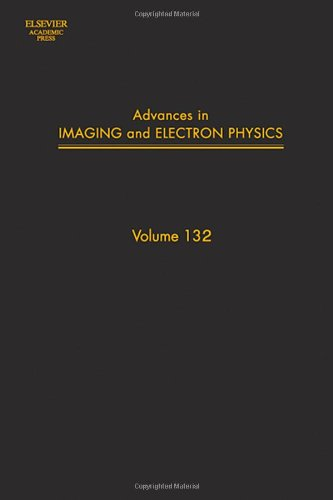 9780120147748: Advances in Imaging and Electron Physics, Volume 132