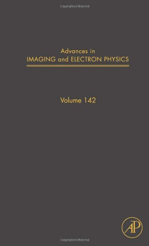 9780120147847: Advances in Imaging and Electron Physics: 142