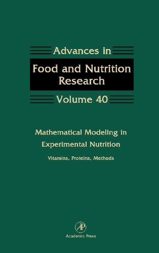 Mathematical Modeling in Experimental Nutrition: Vitamins, Proteins,