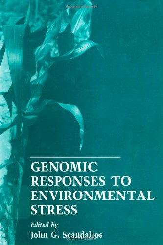 9780120176281: Genomic Responses to Environmental Stress (Advances in Genetics)