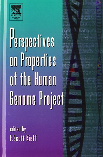 9780120176502: Perspectives on Properties of the Human Genome Project, Volume 50 (Advances in Genetics) (Vol 50)