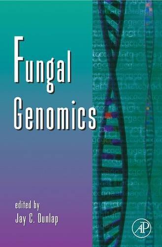 9780120176571: Fungal Genomics: Advances in Genetics: 57 (Advances in Genetics)