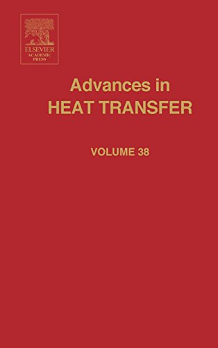 9780120200382: Advances in Heat Transfer, Volume 38