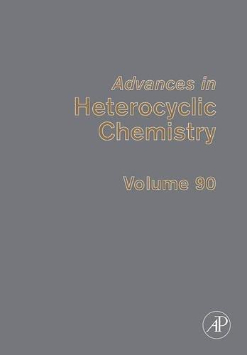 9780120207909: Advances in Heterocyclic Chemistry, Volume 90