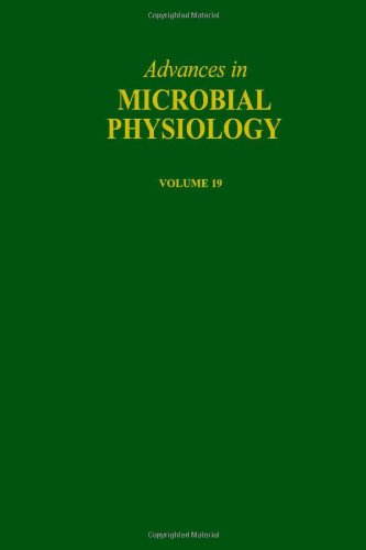 9780120277193: ADV IN MICROBIAL PHYSIOLOGY VOL 19 APL, Volume 19 (v. 19)